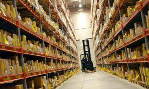 Električni viličarji so primerni za različne naloge, tudi za zahtevnejše delo