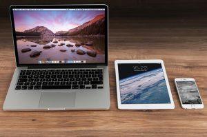 Apple iPad se lepo poda v Applov ekosistem