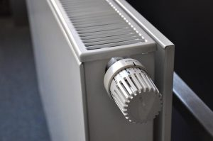 Radiatorsko ogrevanje lahko poganja visokotemperaturna toplotna črpalka
